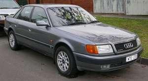 FAW Audi 100 2.2 i 20V 130 HP