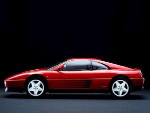 Ferrari 348 TB 3.4 i V8 32V 300 HP
