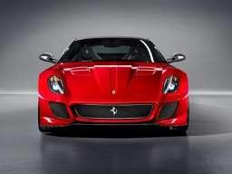 Ferrari 599 GTO 6.0T V12 (670Hp)