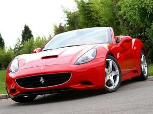 Ferrari California 4.3 AT (460 HP)