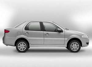 Fiat Siena (178) 1.7 TD 69 HP