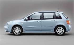 Fiat Stilo (192) 1.9 16V JTD 5 dr 140 HP