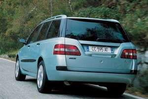 Fiat Stilo Multi Wagon 1.4 i 16V 95 HP