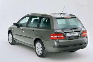 Fiat Stilo Multi Wagon 1.6 i 16V 103 HP