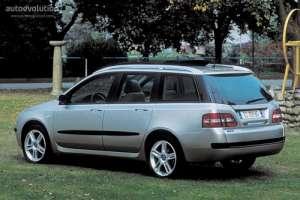 Fiat Stilo Multi Wagon 1.9 JTD 115 HP