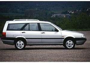 Fiat Tempra S.w. (159) 2.0 i.e. 4x4 159.AP 115 HP