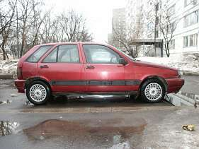 Fiat Tipo (160) 1.1 160.AA 56 HP