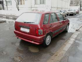 Fiat Tipo (160) 1.4 160.AC 71 HP