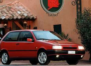 Fiat Tipo (160) 1.4 78 HP