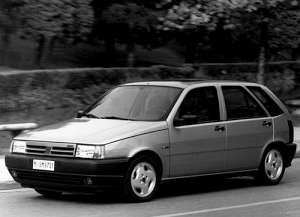 Fiat Tipo (160) 1.6 i 80 HP