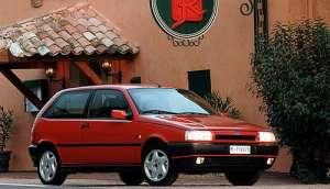 Fiat Tipo (160) 2.0 i 115 HP