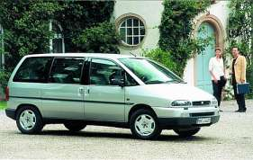 Fiat Ulysse I (22|220) 2.0 Turbo 220.AD5 147 HP