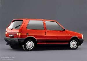 Fiat UNO 1.4 i Turbo 114 HP