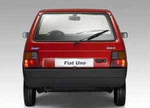 Fiat UNO (146A) 1.0 i 46 HP