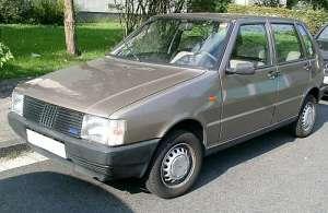 Fiat UNO (146A) 1.1 i 51 HP