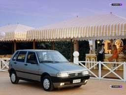 Fiat UNO (146A) 1.9 D 60 HP