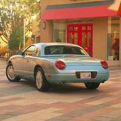 Ford Thunderbird (Retro Birds) 4.0 i V8 32V 256 HP