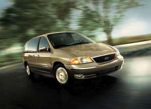 Ford Windstar (A3) 3.8 V6 GL 155 HP
