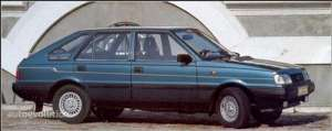 FSO Polonez III 1.9 D 70 HP
