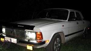 GAZ 3102 2.5 (100 Hp)