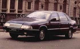 GAZ 3105 3.4 V8 (170 Hp)