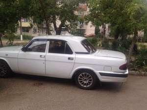 GAZ 3110 2.1 TD (95 Hp)