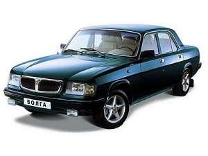 GAZ 3110 2.3 (150 Hp)
