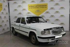 GAZ 3110 2.5 (100 Hp)