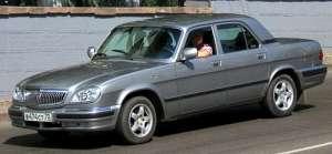 GAZ 31105 2.4L (95Hp)
