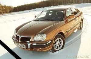 GAZ 3111 2.3 (145 Hp)