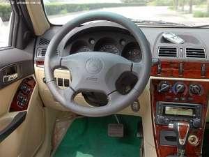 Geely MK I Facelift 1.5 MT (94 HP)
