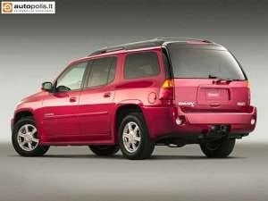 GMC Envoy (GMT840) 4.2 i 24V XL 2WD 295 HP
