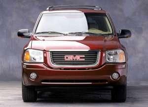 GMC Envoy (GMT840) 5.3 i V8 XL 4WD 294 HP