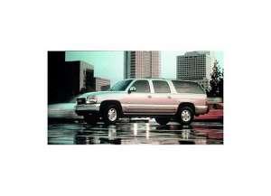 GMC Yukon (GMT800) 5.3 i 4WD XL 1500 288 HP