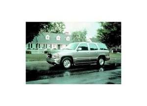 GMC Yukon (GMT800) 6.0 i V8 4WD XL 2500 324 HP
