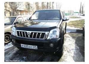 Great Wall Sokol 2.2 2WD 105 HP