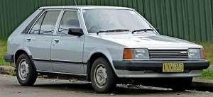 Haima 3 Hatchback 1.8i (112Hp)