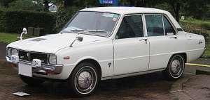 Haima 3 Sedan 1.8i (112Hp)