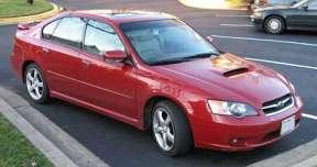 Holden Farad (4-type) 2.8 TDi 4X4 113 HP