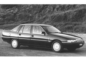 Holden Statesmann (VH) 5.7 i V8 306 HP