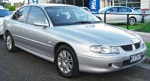 Holden Statesmann (VS) 3.8 i V6 200 HP