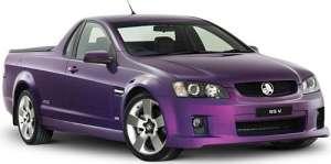 Holden UTE III 3.6 V6 245 HP Omega