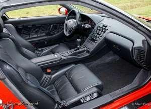 Honda NSX Coupe (NA) 3.2 24V Vtec NA2 280 HP