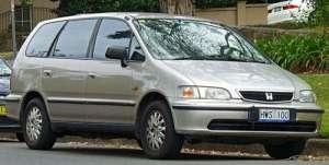 Honda Odyssey I 2.2i 150 HP