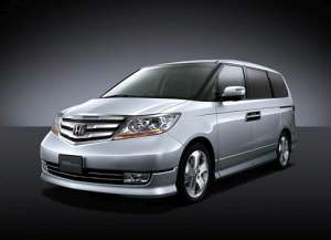 Honda Odyssey I 3.0i 200 HP