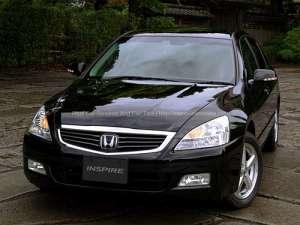 Honda Saber (UA4) 2.5 i V6 24V 200 HP