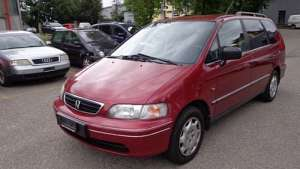 Honda Shuttle II 2.3i 150HP