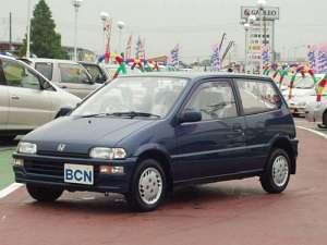 Honda Today 0.7 i 12V 48 HP