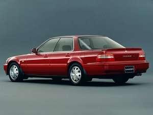 Honda Vigor (CB5) 2.0 i 20V G 165 HP
