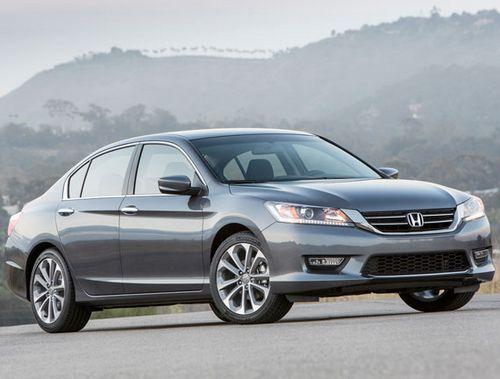 Honda Zest 0.7i (52Hp)